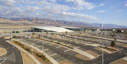 Ramon International Airport